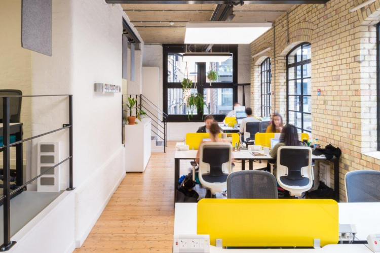 Purple Patch - Coworking Space