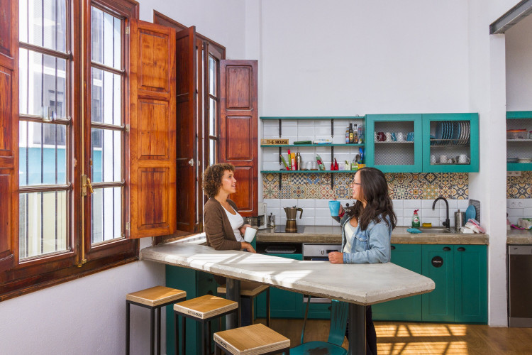 The House - Coworking Space