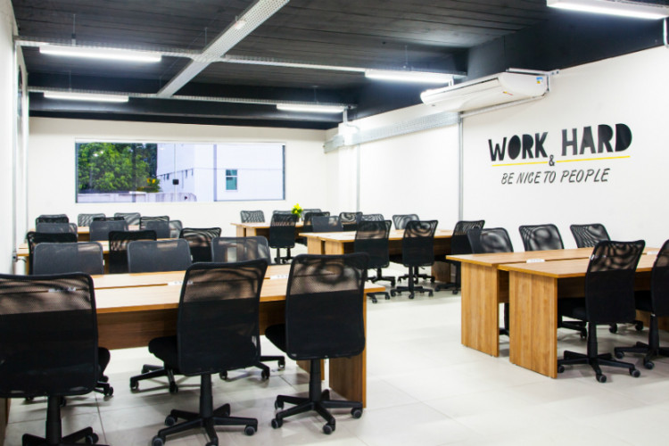 Polo Coworking - Coworking Space
