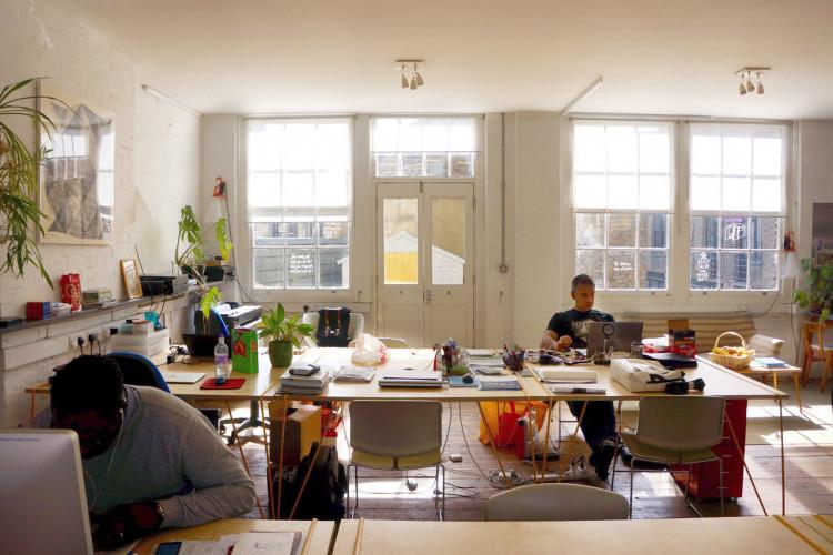 Winkley Studios - Coworking Space