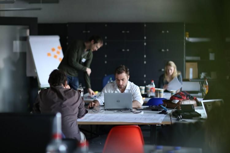 Basislager Coworking - Coworking Space