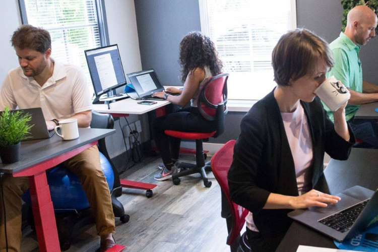 MELD Coworking - Coworking Space