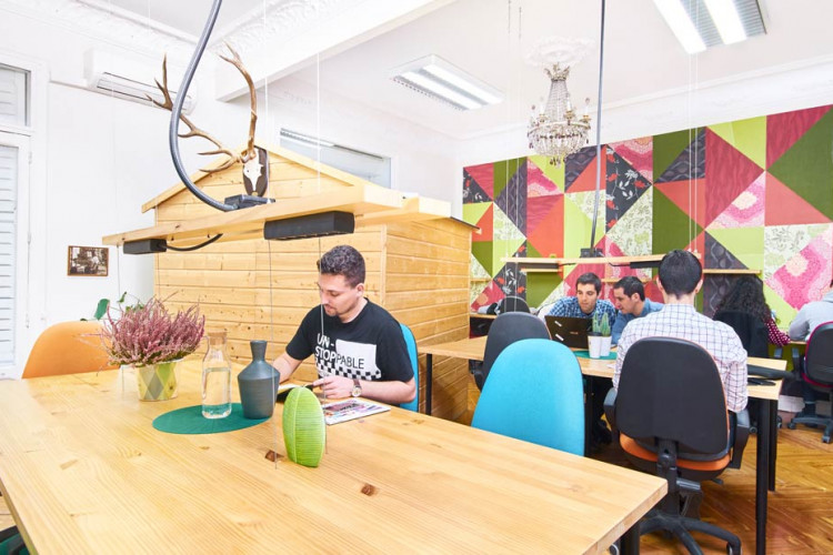 The Shed Coworking - Coworking Space