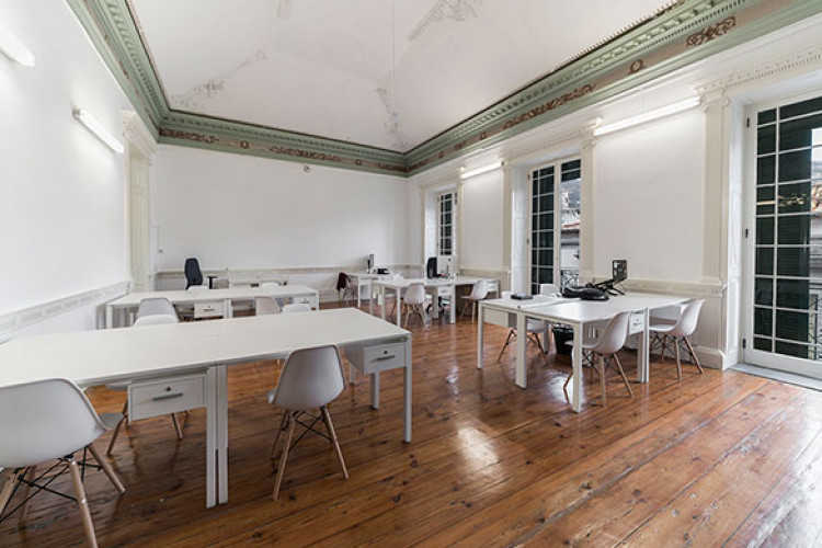 Cowork Funchal - Coworking Space
