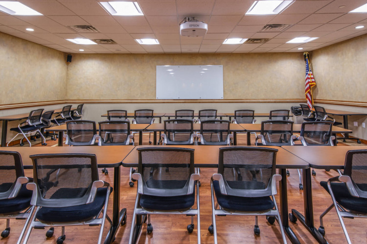 Montville Executive Suites - Coworking Space