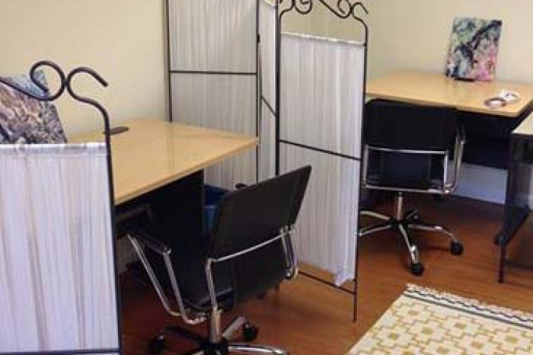 CILK119 - Coworking Space
