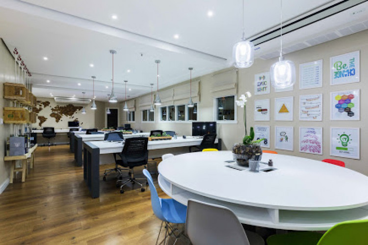 CoDesign Coworking - Coworking Space
