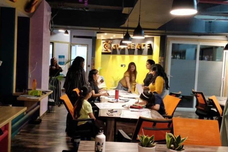 KoCreate - Coworking Space
