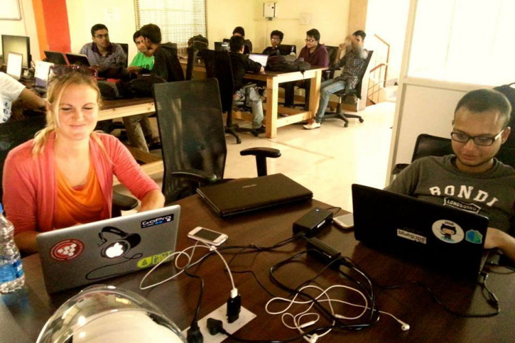 Bangalore Alpha Lab - Coworking Space