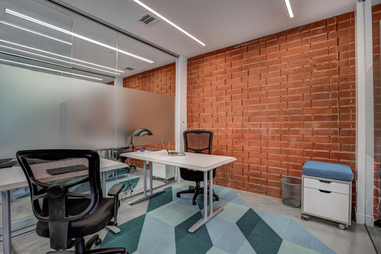 Dots Space - Coworking Space