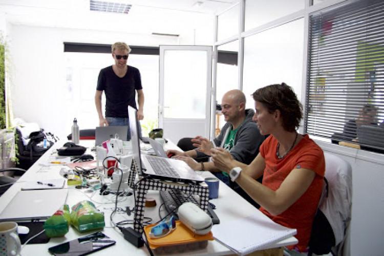 Hub Fuerteventura Coworking Space - Coworking Space