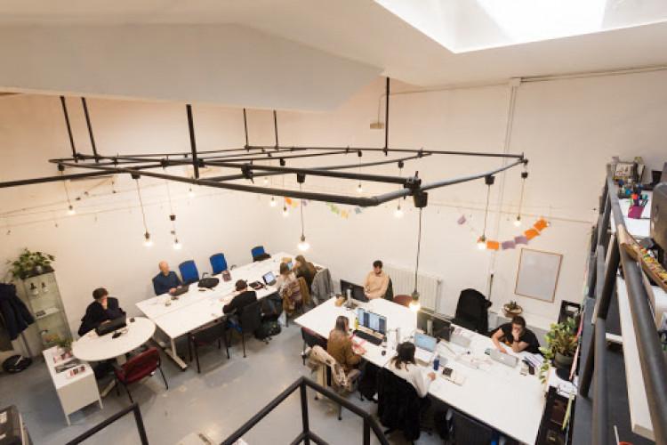Kubik BCN - Coworking Space