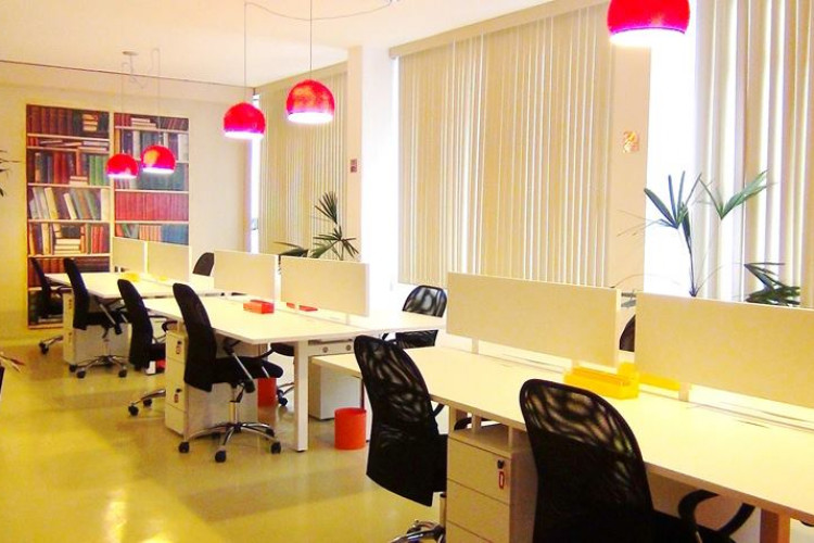 Unidade Icaraí I - Coworking Space