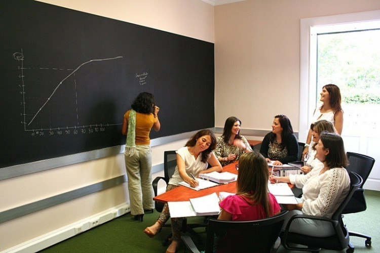 Madeira Business Centre - Coworking Space