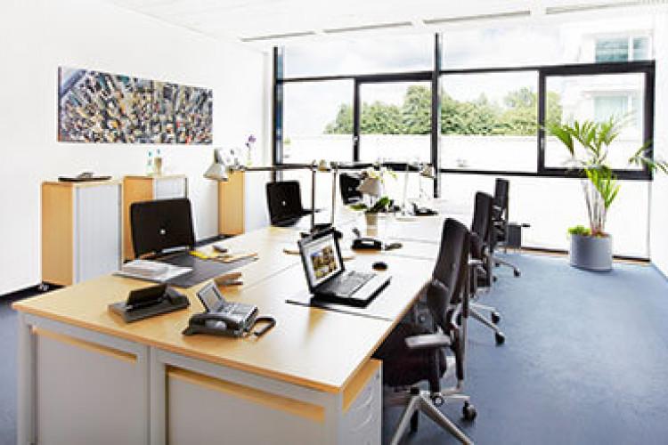 AGENDIS Munich Schwabing - Coworking Space