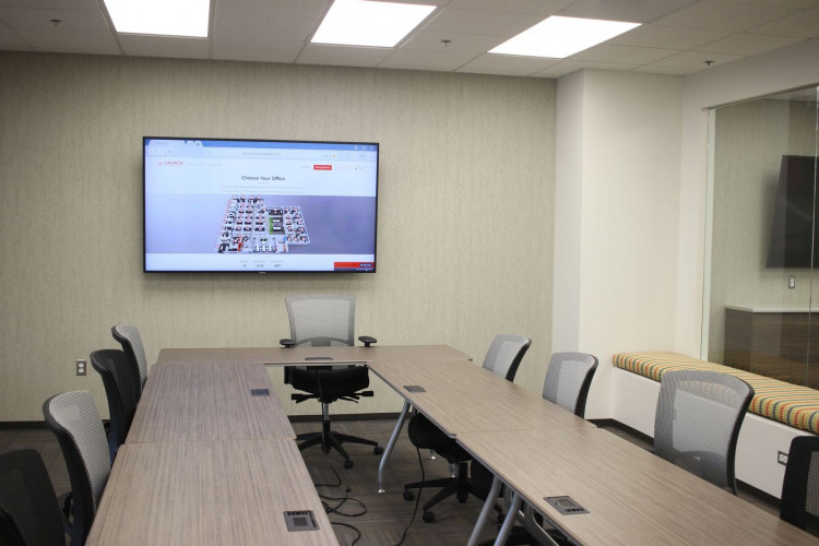 Launch Rockville - Coworking Space