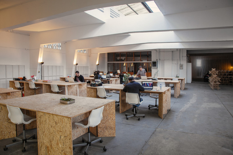 OPO-LAB - Coworking Space