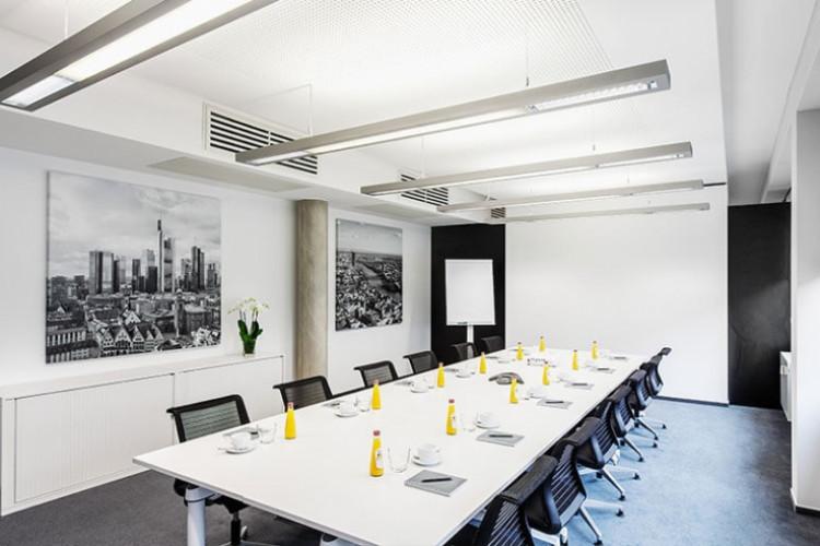 AGENDIS Frankfurt North - Coworking Space