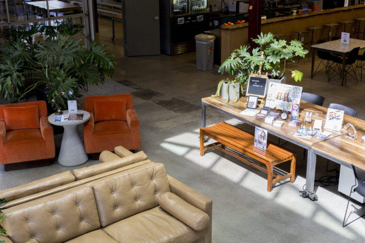 Toolbox LA - Coworking Space