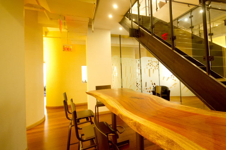 Coalition Space: Flatiron - Coworking Space