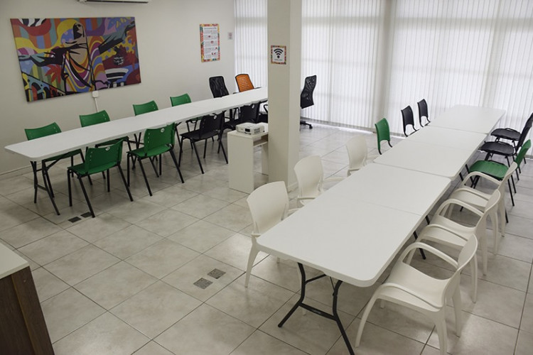 Tribo Coworking - Coworking Space