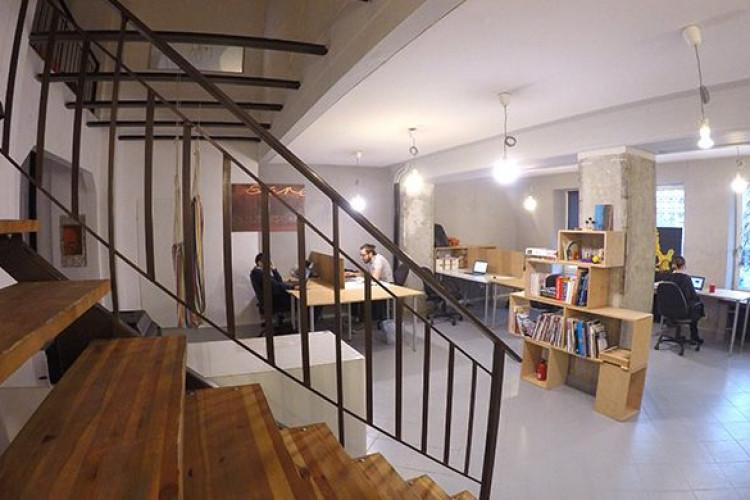 Fantastic Studio - Coworking Space