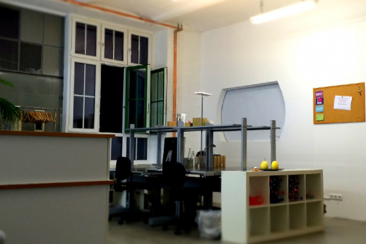 skalitzer33 - Coworking Space