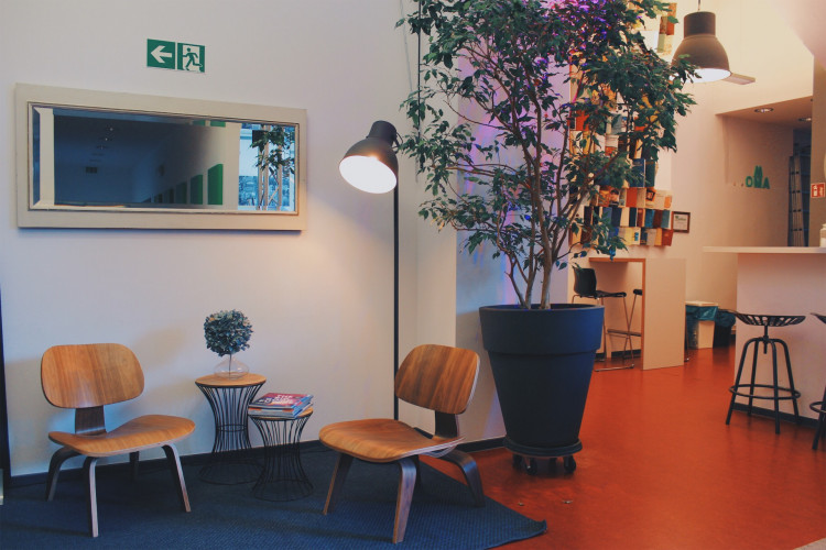 b+office - Coworking Space