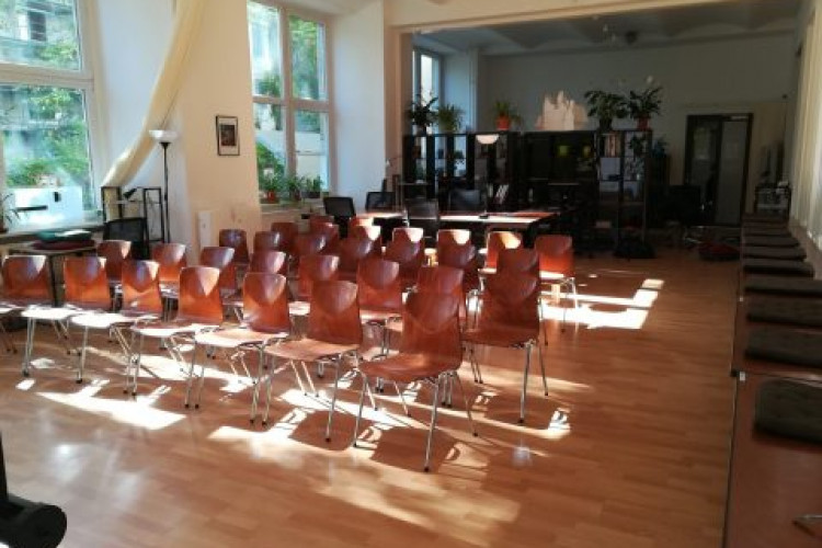 tuesday coworking Belziger Str. - Coworking Space
