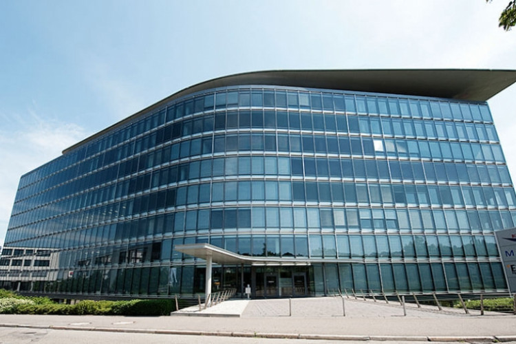 AGENDIS Stuttgart Downtown - Coworking Space