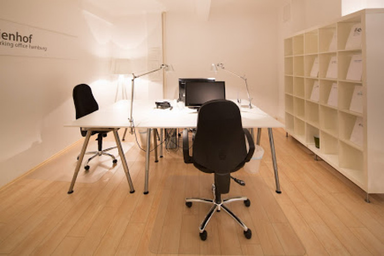 Lilienhof Business Center Hamburg - Coworking Space