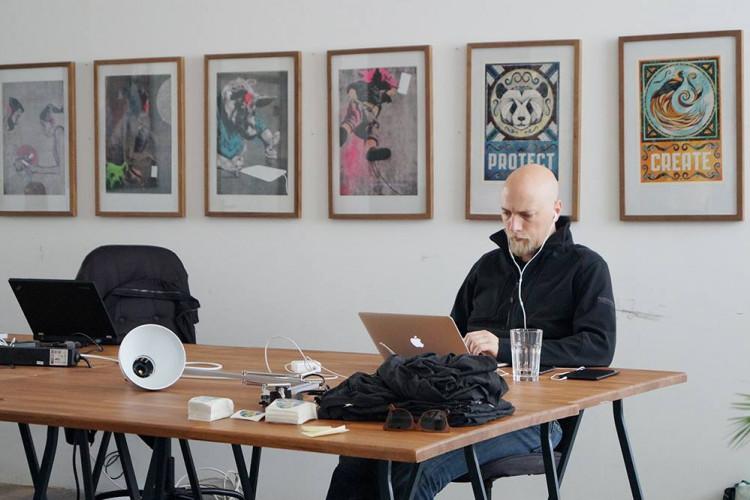 ESDIP Berlin - Coworking Space