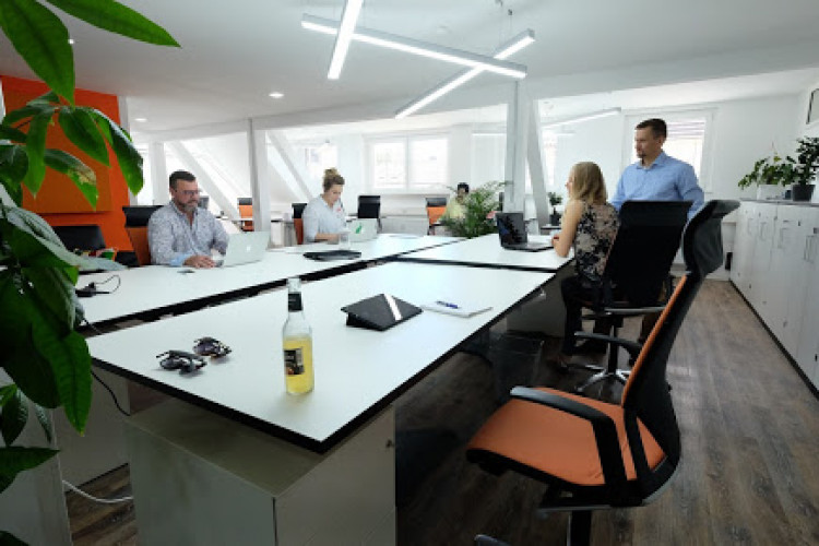 PROFI TABLE coworking - Coworking Space