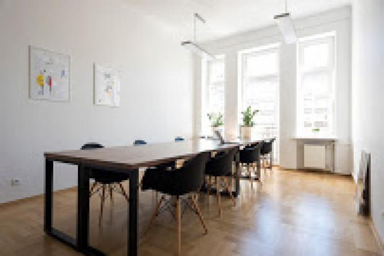 Central Warsaw - Coworking Space