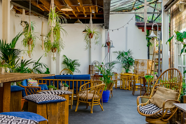 The Greenhouse N16 - Coworking Space