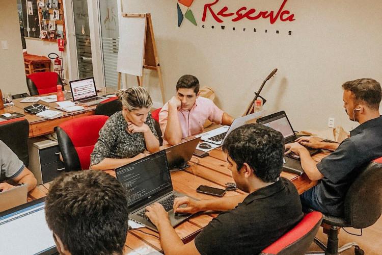 Reserva Coworking - Coworking Space