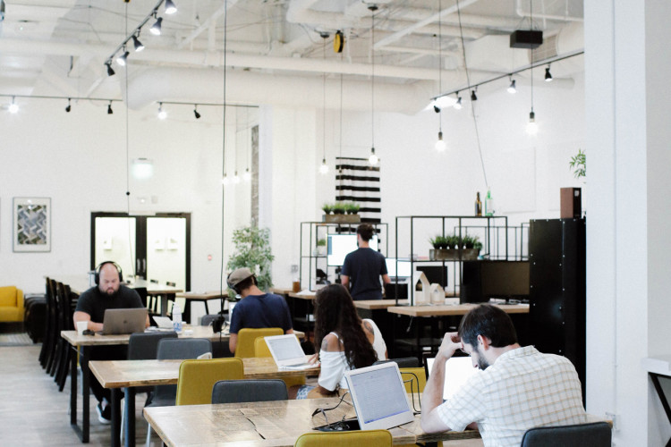 The Hive on 16th - Coworking Space