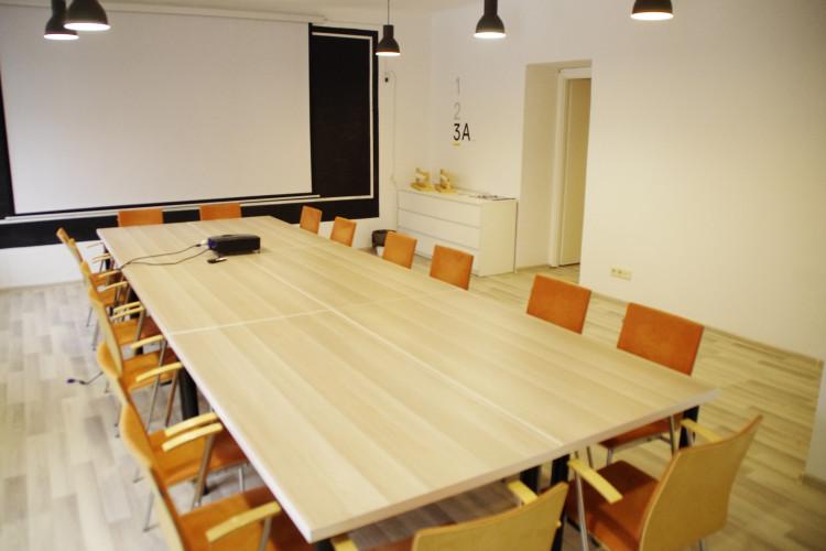 ClockWork Centrum - Coworking Space