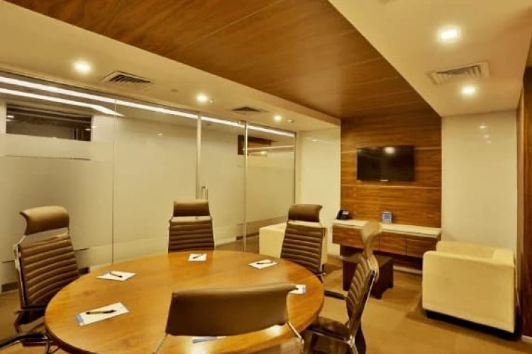 Centre A - Executive Spaces - Coworking Space