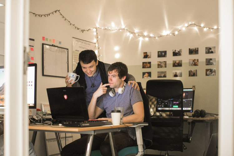 LaunchPad New Orleans - Coworking Space