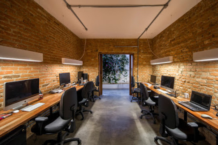 Osmose Coworking - Coworking Space