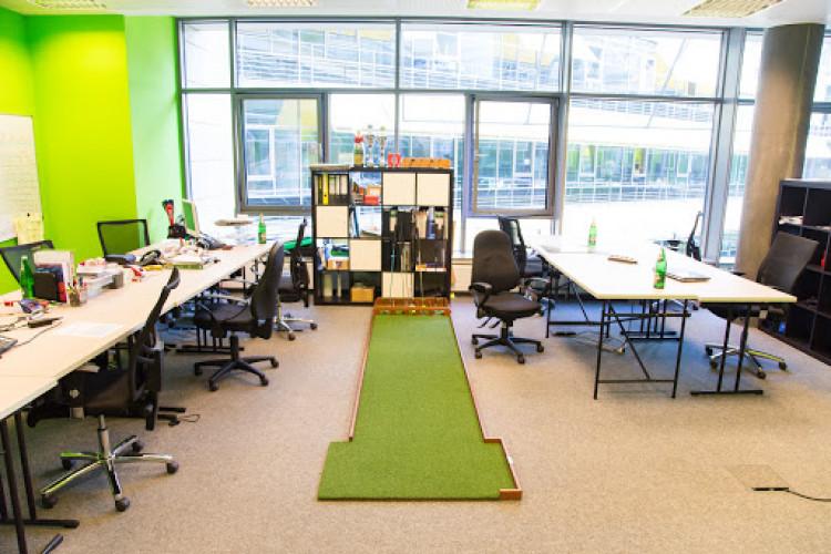 Startplatz - Coworking Space