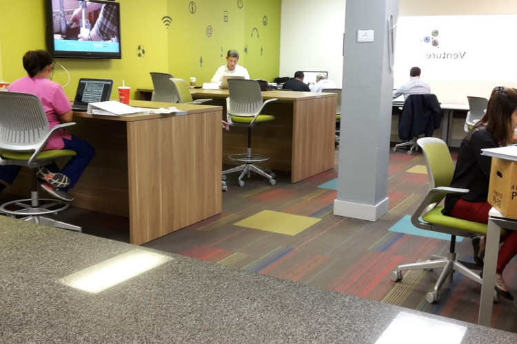 VenturePoint Medical - Coworking Space