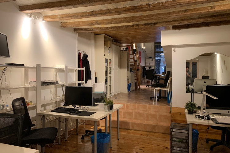 RavalCo - Coworking Space