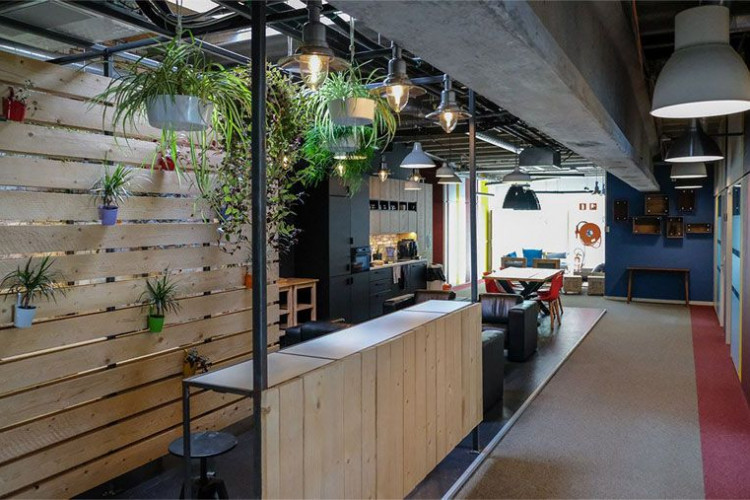 transforma Evere - Coworking Space