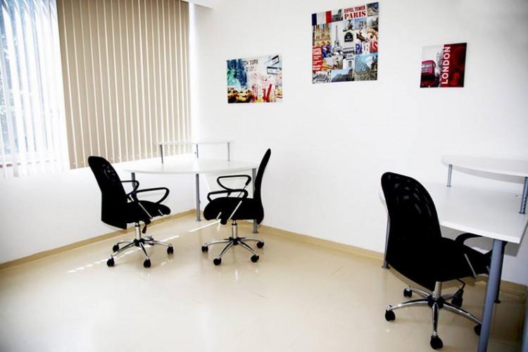 Unidade Icaraí II - Coworking Space