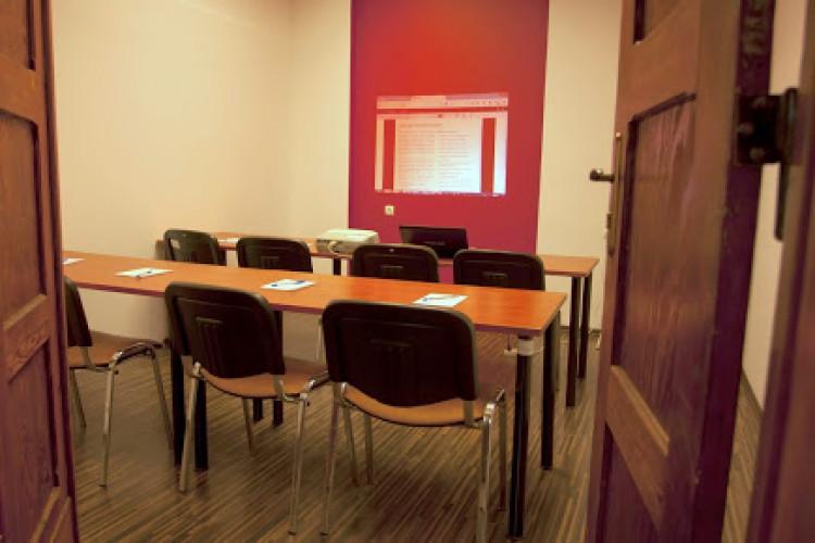 CoWork Inkubator - Coworking Space