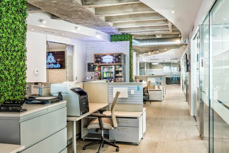 StartHub Miami - Coworking Space