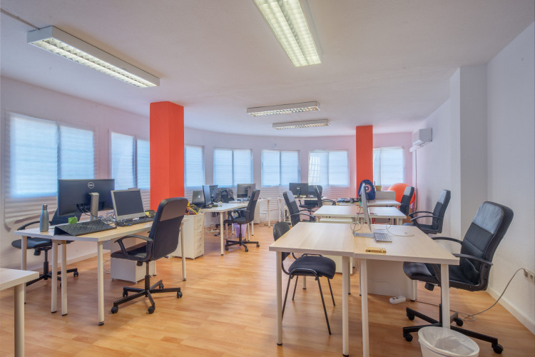 BeCoworking - Coworking Space