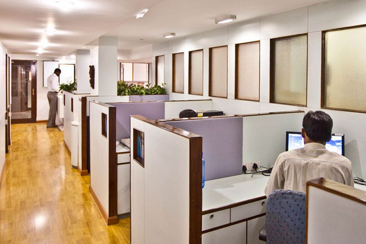 Golden Square - Coworking Space